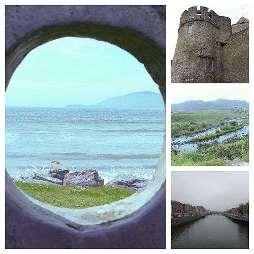Resor 2012: Irland
