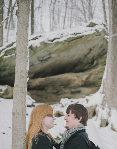 Emma & Chris // Battle Ground, IN