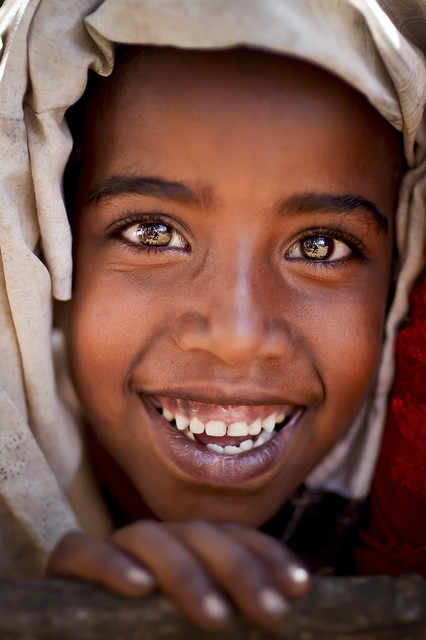 Eyes of Ethiopia