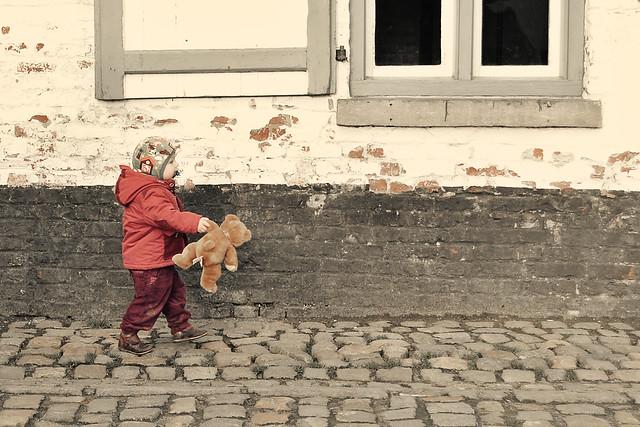 Marlow kinderboerderij