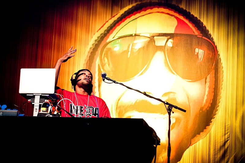 Snoop Dogg 02