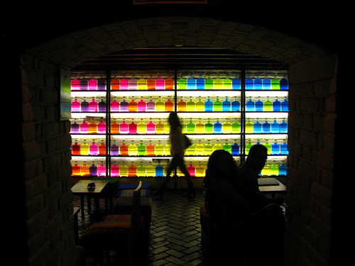 Pub Ayahuasca