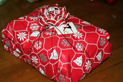 wrapped gift 027