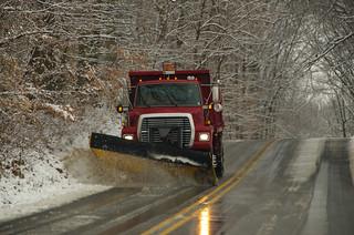 Winter Drive 2012