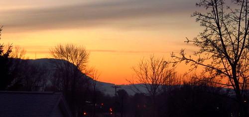 tom sunrise mt easthampton