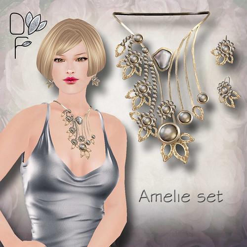 AMELIE set
