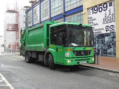 The world 39 s most recently posted photos of econic and for Smith motors mercedes charleston wv