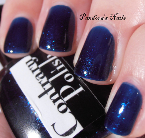 Contrary Polish Bright Night 1