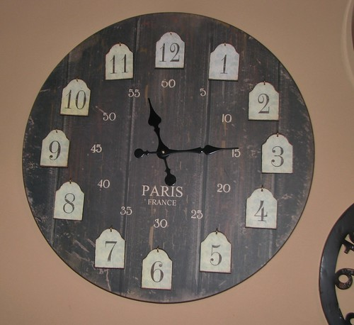 clocks 005