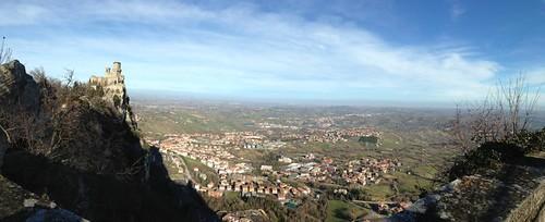 Monte Titano,Passo Delle Streghe!! by meteomike