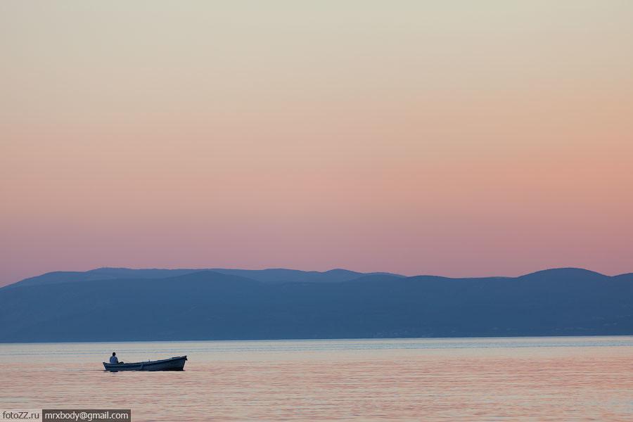 04-Tucepi-sunsets