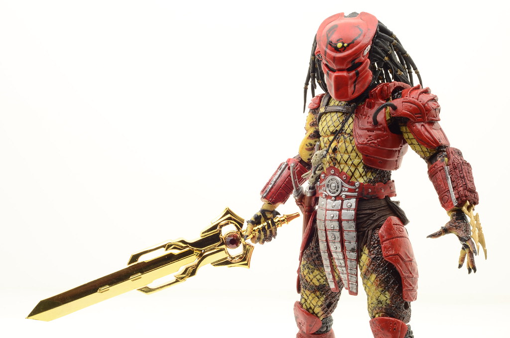 Predator - Big Red