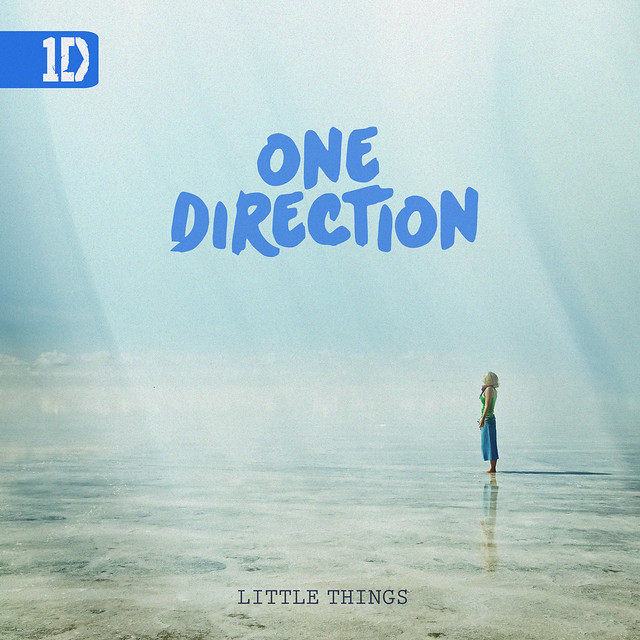 One Direction - Little Things