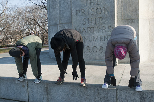 Fort Greene workout 055