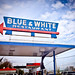 Blue & White Restaurant, Tunica, MS