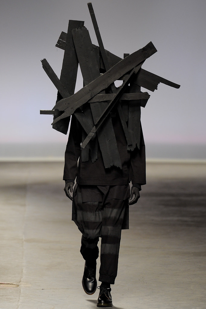 MAN: Craig Green Inverno 2013