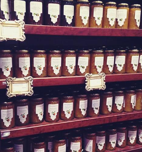 Fortnums-marmalades