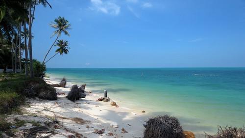 Koh Samui Bantai Beach サムイ島 バンタイビーチ (5)