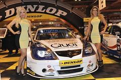 Autosport International 2013.