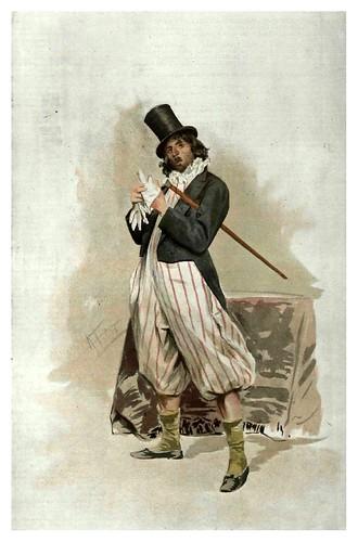 004- Mister Rigoló- Antonio Fabres-Enero 1900 nº 57-Revista Album Salon - Hemeroteca digital de la Biblioteca Nacional de España