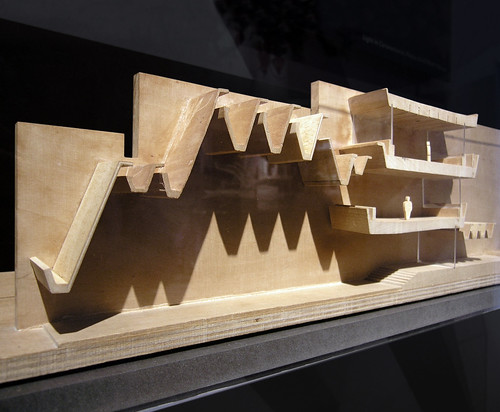 architecture concrete model iran creative prefab modernism bank commons jorn cc tehran melli marquette beton teheran arkitektur jørnutzon utzon jørn seierseier