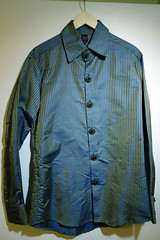 pattern, textile, clothing, collar, dress shirt, sleeve, outerwear, design, button, shirt,