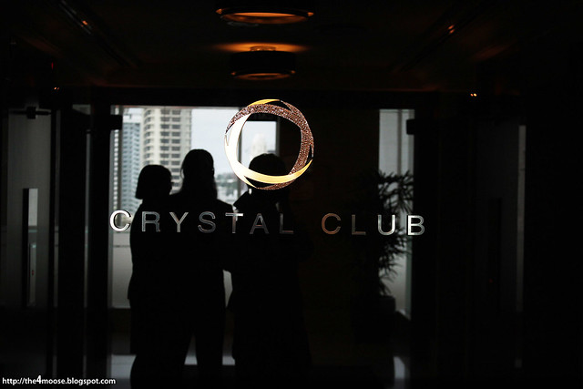 Grand Park City Hall - Crystal Club