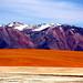 Los Colores del Sur de Bolivia.