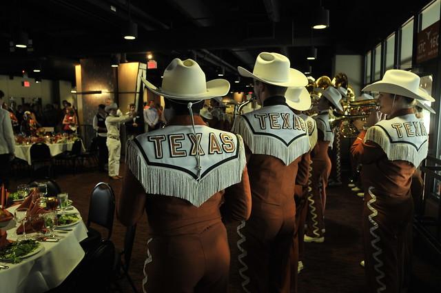 Band costumes