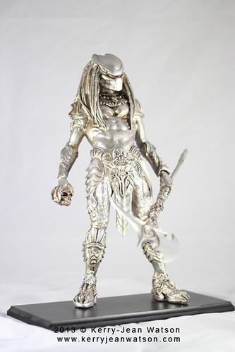 Preditor