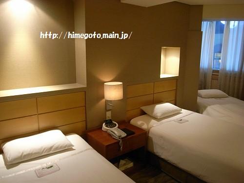 サボイホテル SAVOY HOTEL 明洞