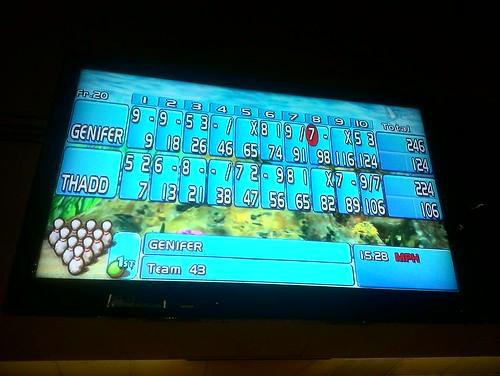 Strike+Spare Western Bowl