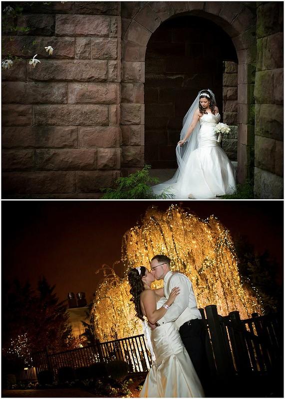 Bridal Styles bride Dena