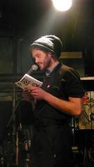 iO! - textstrom Poetry Slam Wien