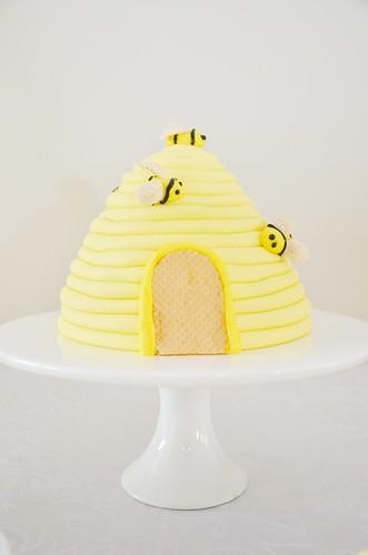Violet's Cake