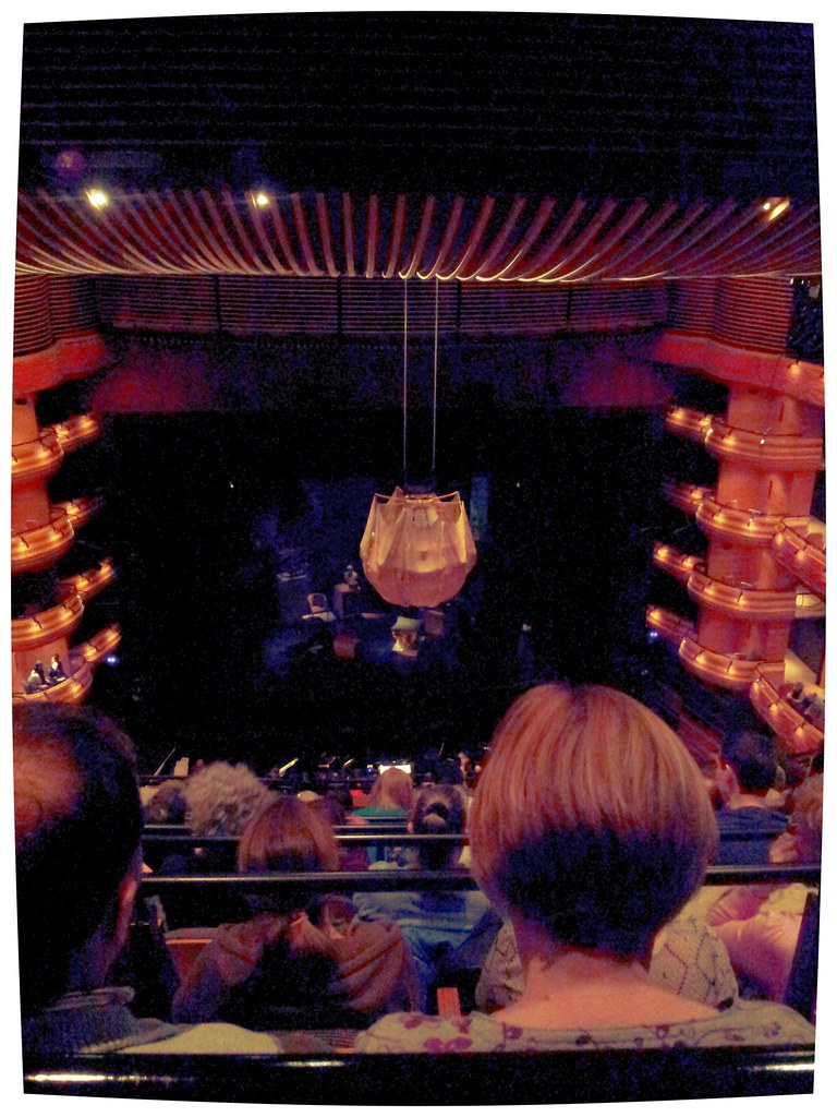 , Phantom of the Opera- Wales Millennium Centre
