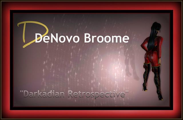 Darkadian Retrospective
