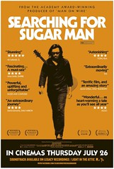 Searching for Sugar Man (2012) #blogg100