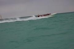 Boat Ride In Paradise Beach