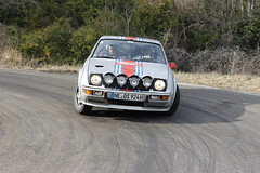 Historic Monté-Carlo Rally