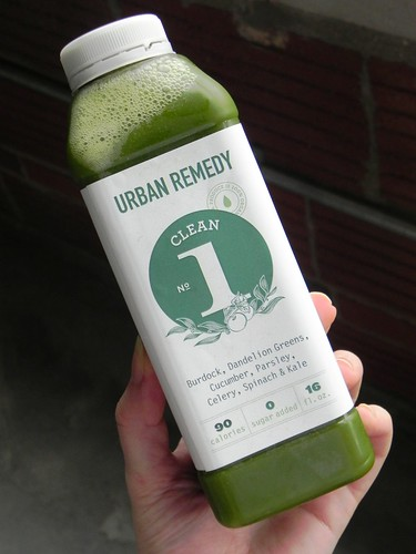 Juice cleanse review urban remedy chef amber shea variety all the days of each level of urban remedys cleanses consist of identical sets of juices however you can combine two cleanses like i did to get malvernweather Image collections