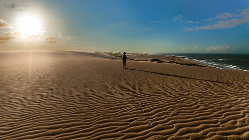 voyage travel sunset sea sky sun david landscape photography photo sand alone photographie shadows desert thomas dunes lonely paysage colombie thomasdavid december2012 thomasdavidphotography thomasdavidphotographie lagarjira