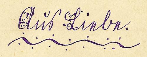 Klaras Poesiealbum 17 Sütterlin Sütterlinschrift