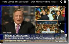 Dick  Morris UnskewedPolls.com