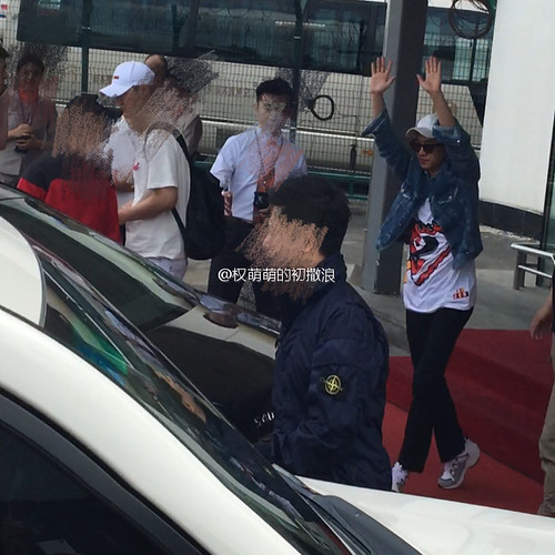 Seung Ri - Harbin Airport - 24jun2016 - 2462074142 - 02