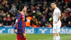 Who can break the Messi and Ronaldo domination at Ballon d'Or awards