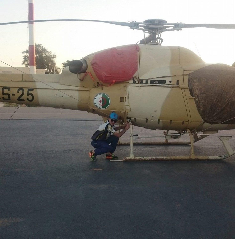صور مروحيات القوات الجوية الجزائرية Ecureuil/Fennec ] AS-355N2 / AS-555N ] - صفحة 7 28649089074_9be17652bc_o