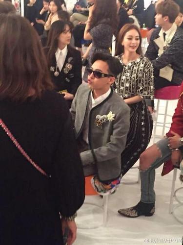 GDYB Chanel Event 2015-05-04 Seoul 080