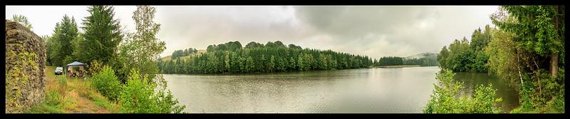 Lacul 3 Ape