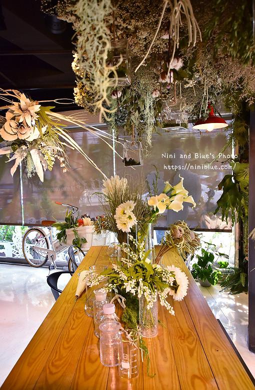 台中乾燥花學植務所25